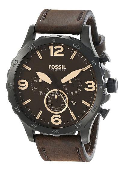 Relógio Original Masculino Fossil Jr1487 Loja Autorizada
