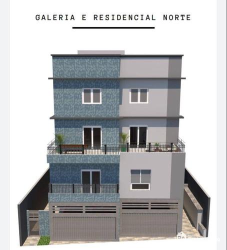 Sala À Venda, 40 M² Por R$ 141.015,00 - Jardim Country Club - Poços De Caldas/mg - Sa0004