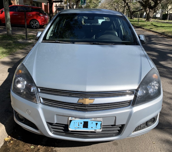 Vendo Vectra Cd 2.4 Año 2010