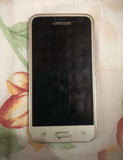 Celular Samsung J1 2016
