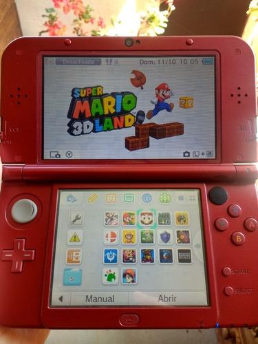 New Nintendo 3ds Xl