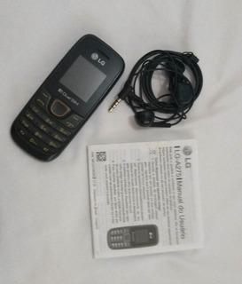 Celular Lg A275