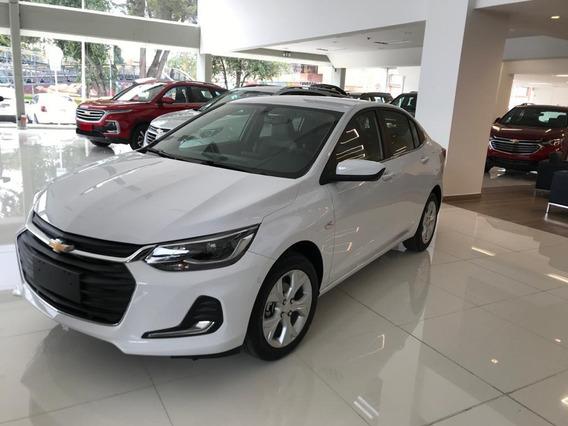 Chevrolet Onix Turbo Premier 1.0 2021