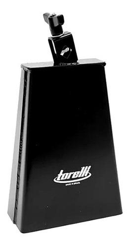 Cowbell Torelli 7 - Preto To 052