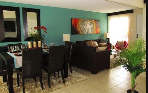 Imagen 1 de 10 de Hermosa Casa En Residencial Coacalco!!ael