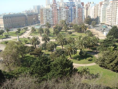 Vende 2 Ambientes Reciclado Plena Vista Al Mar - 20% Off