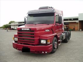 Scania 113 360 (6x2) Ano 1997