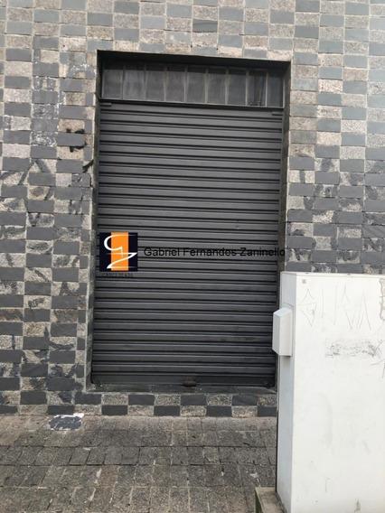 Salão Comercial Otima Localização - Vila Gerty - 2441
