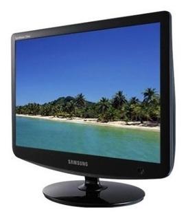 Monitor Lcd 17 Samsung Syncmaster 732nw