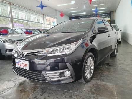Toyota Corolla Gli Uper - Trabalhe Uber Black Zero Entrada