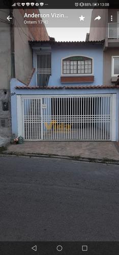 Assobradada A Venda  Em Santo Antônio  -  Osasco - 44750