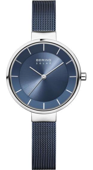 Reloj Solar Bering