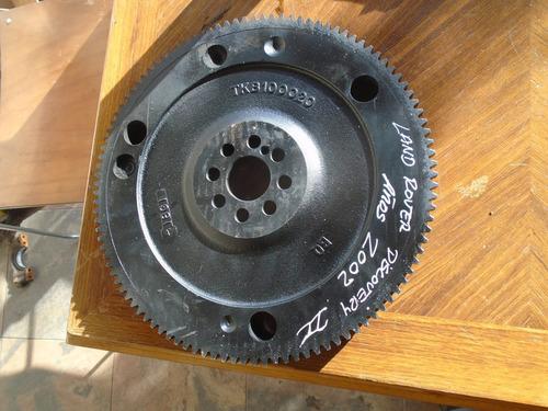 Imagen 1 de 3 de Vendo Volante De Land Rover Discovery 2, # Tkb 100020