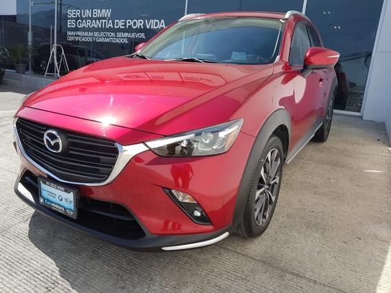 Mazda Cx-3 2.0 I Grand Touring At 2019