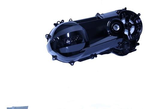 Imagem 1 de 5 de Tampa Da Carcaça 1 Do Motor Lado Esquerdo Neo125