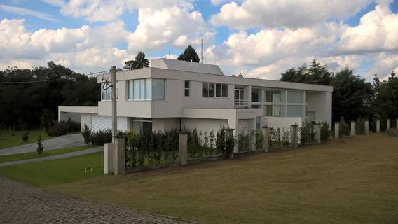 Casa - Campo Largo Da Roseira - Ref: 1502 - V-1502