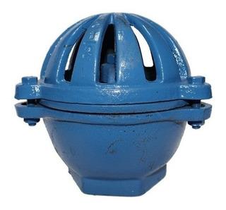 Válvula Para Poço Ferro Fundido. 3 - Fal