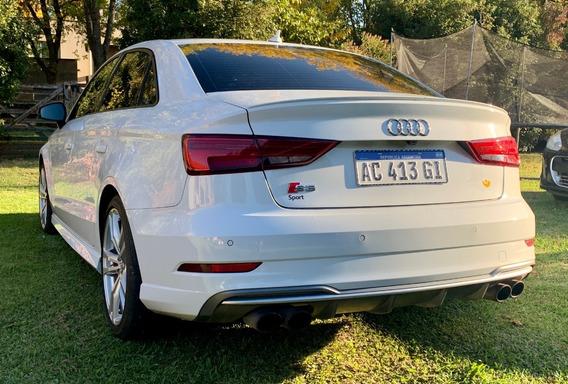 Audi S3 2.0 Tfsi 310 Cv 4 P