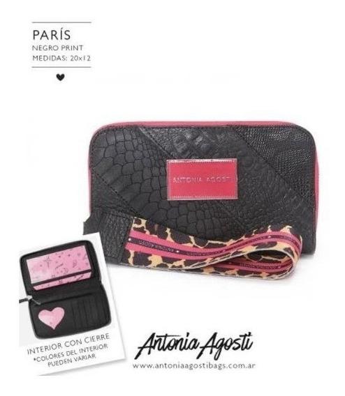 #paris Billetera Antonia Agosti