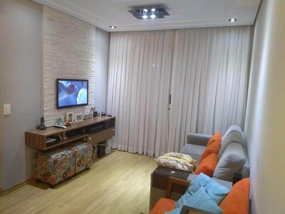 Apartamento À Venda 2 Dormitórios Excellence Jundiaí Sp - Ap-00312