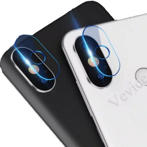 Protector Camara Xiaomi Mi 8 Lite Mi 9 Se Simil Vidrio Templ