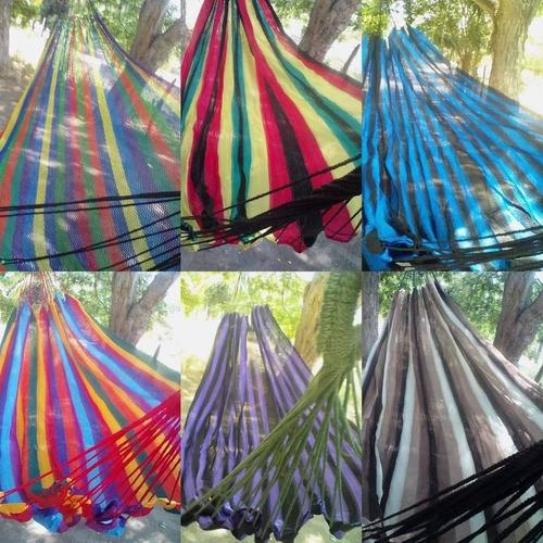 Amacas De Ceda, Suaves, Bonitos Colores, Diferentes Tamaños