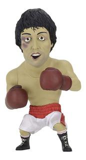 Rocky Maquette Rocky Puppet 30 Cm Neca Statue