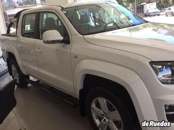 Volkswagen Vw Amarok 4x2 Highline 0 Km My 2020 20