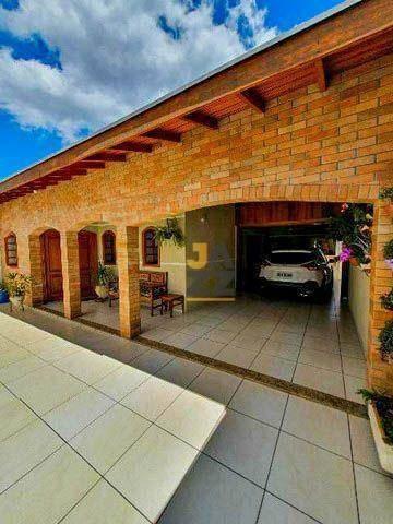 Imagem 1 de 24 de Ótima Casa Térrea Com Suíte, Churrasqueira E Móveis Planejados - Araras Sp - Ca14545