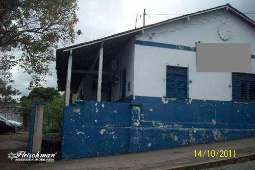 Imagem 1 de 11 de Casa Com 5 Dormitórios À Venda, 223 M² Por R$ 480.000,00 - Abc - Moreno/pe - Ca0097