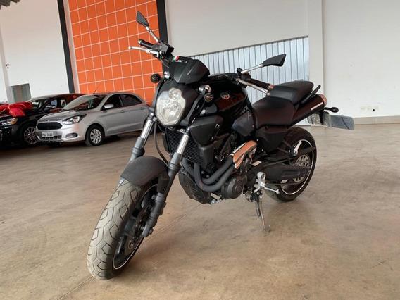 Motos Naked Yamaha Mt 03 660 Cc Único Dono 34.000 Km