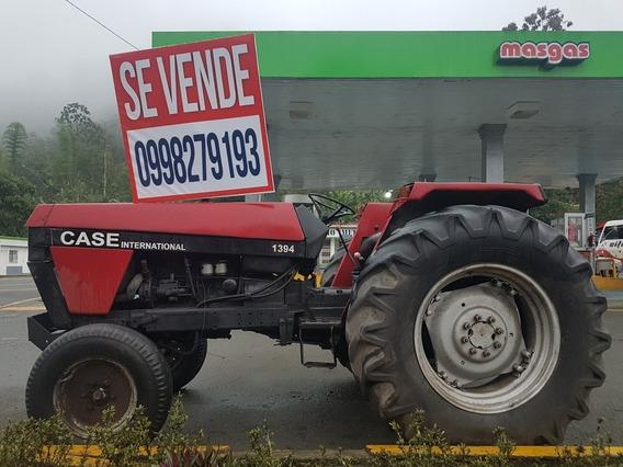 Tractor Case International 1394
