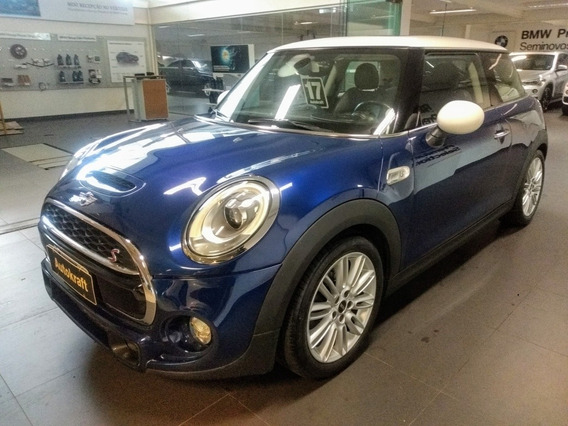 Mini Cooper S Top - Mini Next