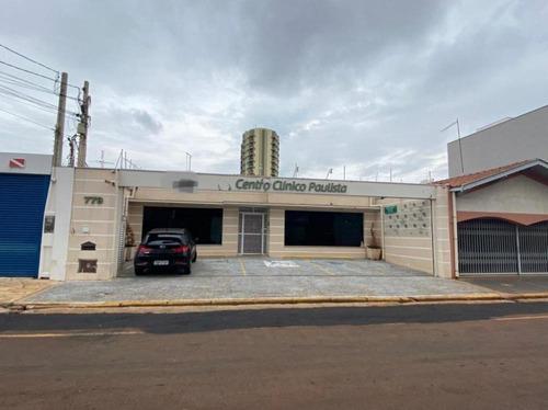 Salas Comerciais - Ref: L139586