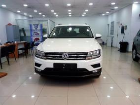 Volkswagen Tiguan Allspace Trendline 4x2 (1,4)