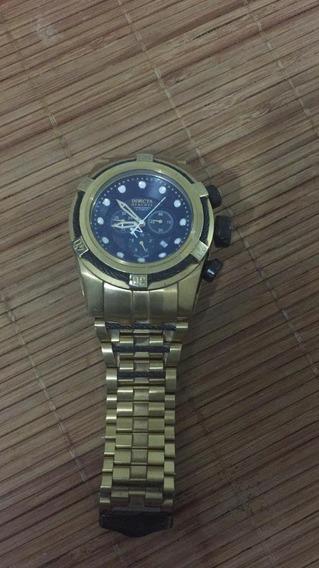 Relógio Invicta Zeus Bolt Original