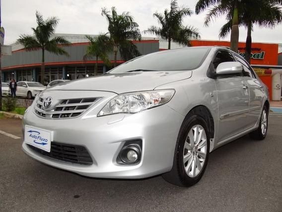 Toyota Corolla Altis 2.0 16v Flex