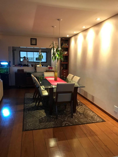 Apartamento À Venda, 142 M² Por R$ 1.380.000,00 - Ipiranga - São Paulo/sp - Ap1426