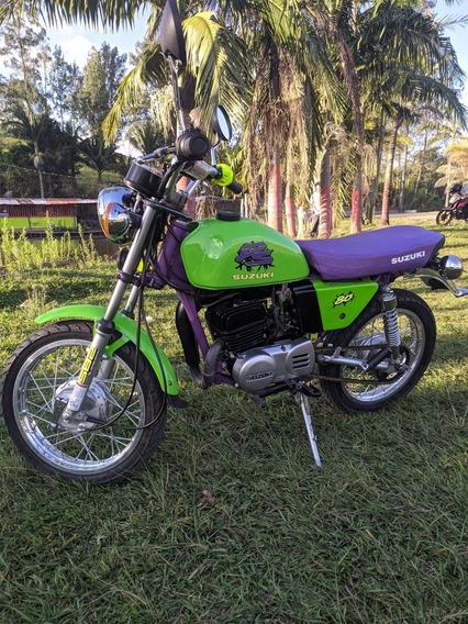 Suzuki 83