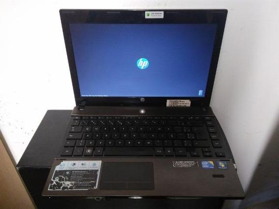 Notebook Hp 4320s - Probook Marrom