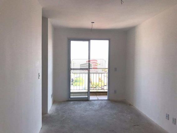 Apartamento Com 2 Dorms, Assunção, São Bernardo Do Campo - R$ 235 Mil, Cod: 360 - V360