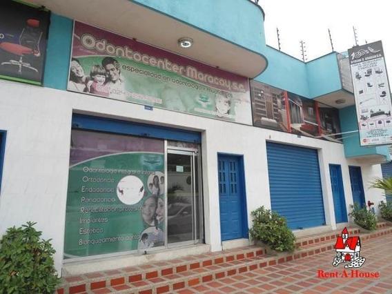 Consultorio Odontologico En Venta Maracay Mls #20-11133 Aea