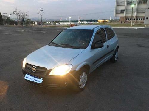 Imagem 1 de 11 de Chevrolet Celta 2011 1.0 Life Flex Power 3p