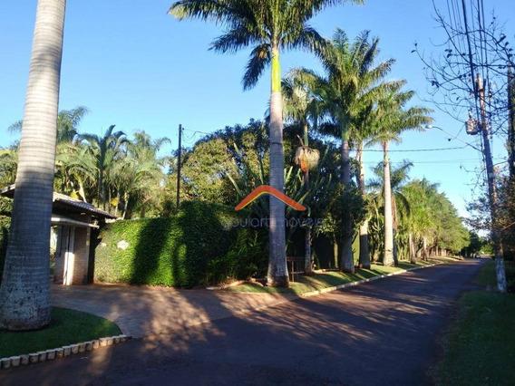 Chácara Residencial À Venda, Bonfim Paulista, Ribeirão Preto. - Ch0019