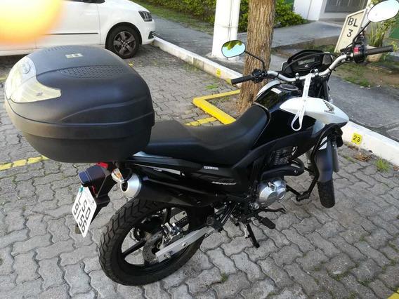 Honda Bros Nxr 160 Esdd Fl