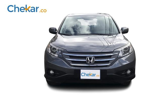 Honda Crv [4] Ex
