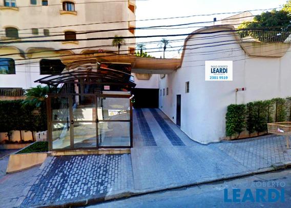 Apartamento - Vila Valparaíso - Sp - 574826