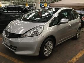 Honda Fit Lx Aut Ac 2014
