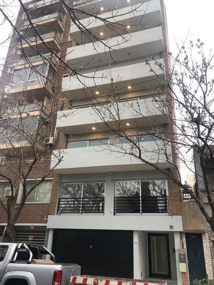 Retasado-departamento 1 Dormitorio-piso Exclusivo - Zeballos 2600 Rosario-barrio Lourdes-
