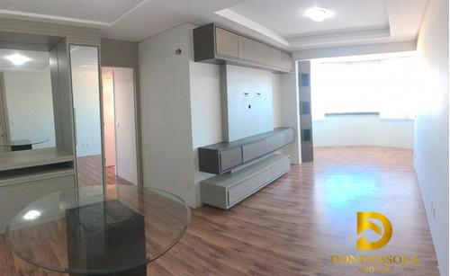 Apartamento Padrão À Venda Em Criciúma/sc - 177
